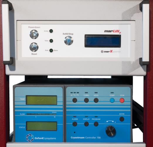 metaljet data collection system
